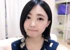 【無修正チャット】医療系大学生の清純派オナニー(Live)