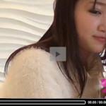 【美少女顔出し】素人娘まゆ -フェラチオ編-