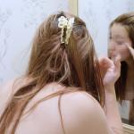【素人無修正】すっぴん素人 〜化粧するより落とす方が大変なの〜 水谷玲奈